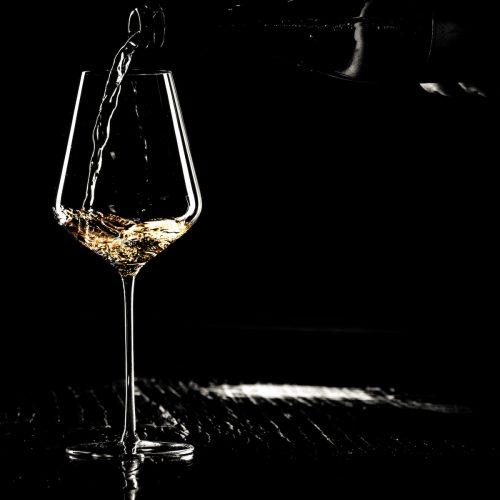 Psyché - Vin blanc