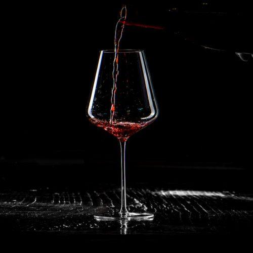 Psyché - Vin Rouge